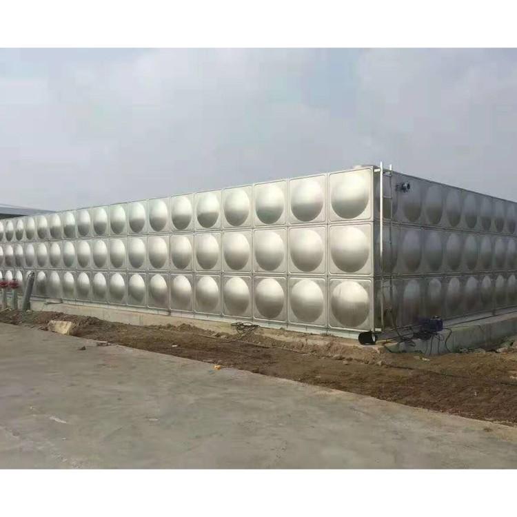 盛达龙源 不锈钢水箱 不锈钢水箱质量 不锈钢水箱厂家 优选厂家