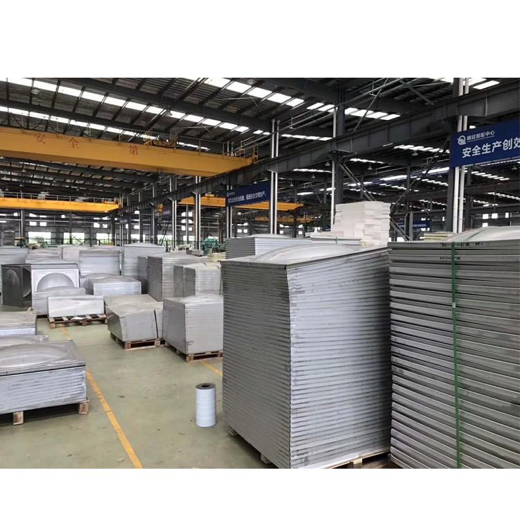 盛达龙源 不锈钢水箱 钢板水箱 不锈钢水箱品牌 批发订购