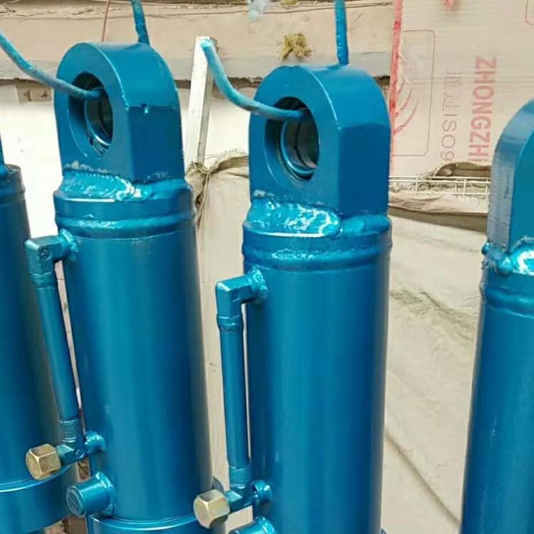 鲁鑫机械  工程油缸 油缸规格尺寸 山东液压油缸生产厂家