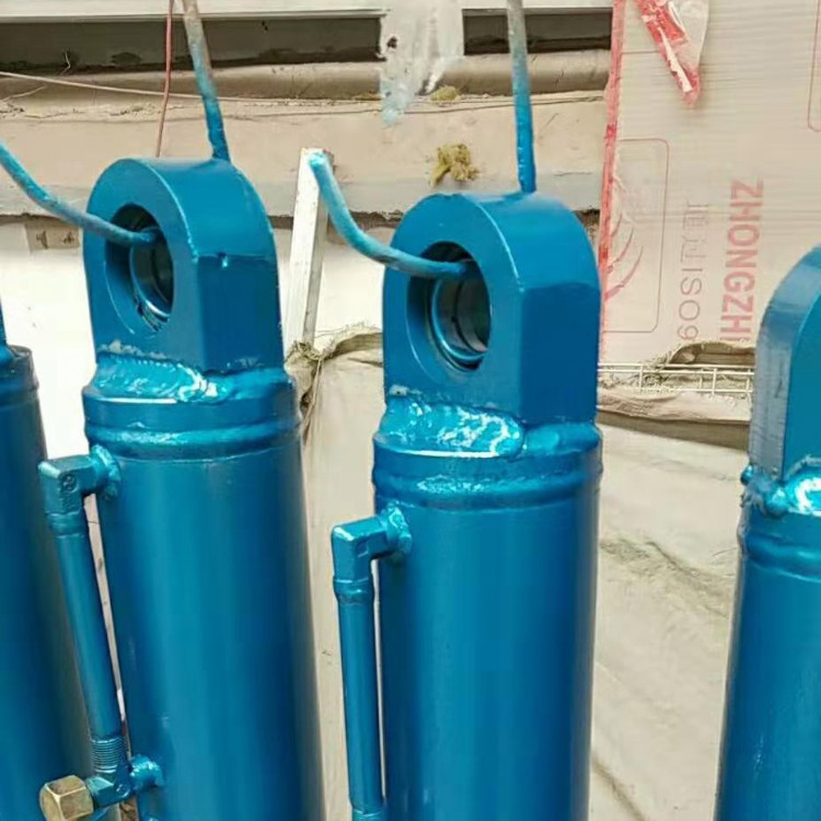 鲁鑫机械  液压站油缸 液压缸厂家排名 山东液压油缸定做