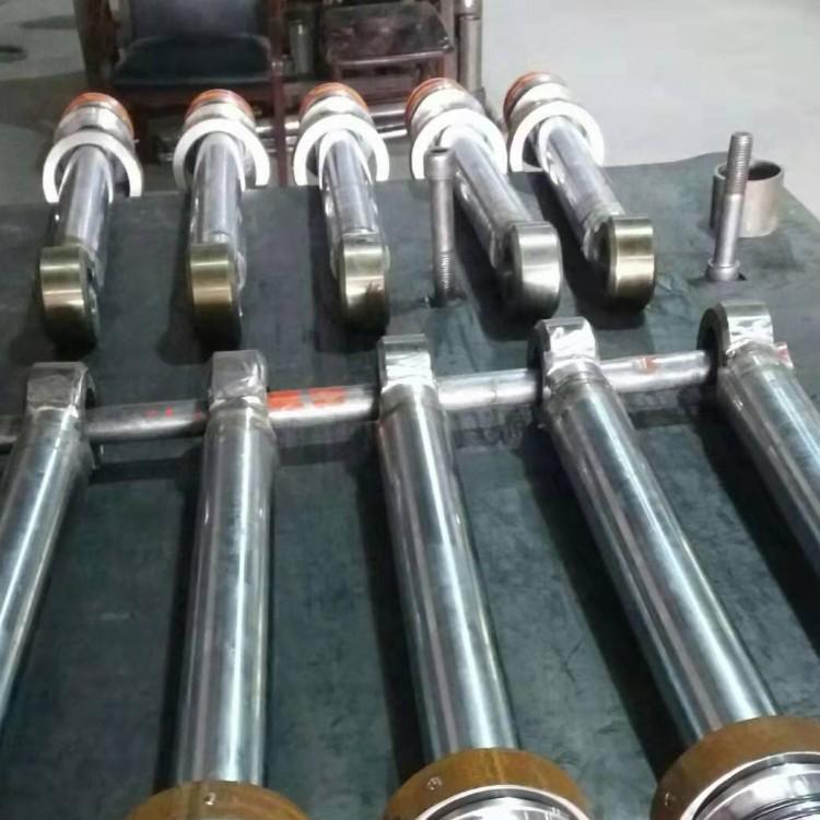 鲁鑫机械  液压油缸工程 油缸选型计算 山东液压油缸生产厂家