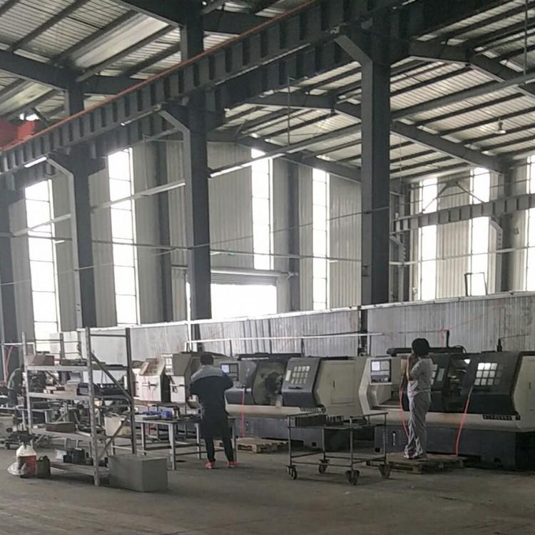 鲁鑫机械  液压油缸重型 液压缸厂家排名 山东液压油缸生产厂家