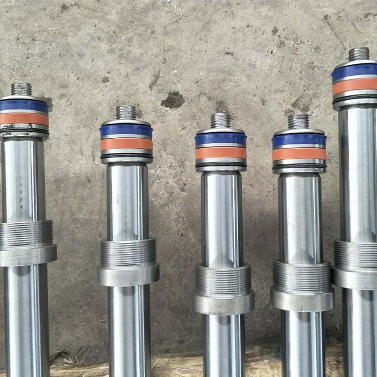 鲁鑫机械  货梯油缸 液压缸厂家排名 专业液压油缸生产厂家