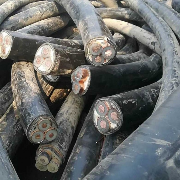 金坛电缆回收 废旧电缆回收 电缆电线回收厂家