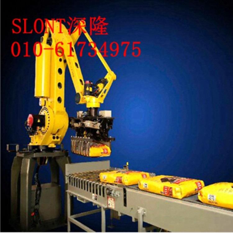 北京码垛机器人 STMD3001码垛机器人