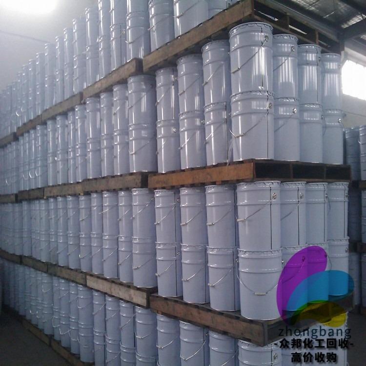 众邦化工回收聚乙二醇  高价回收聚乙二醇   现金回收化工原料