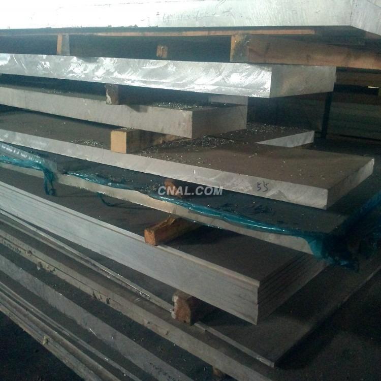 奥地利 AMAG 6061T651 进口铝板