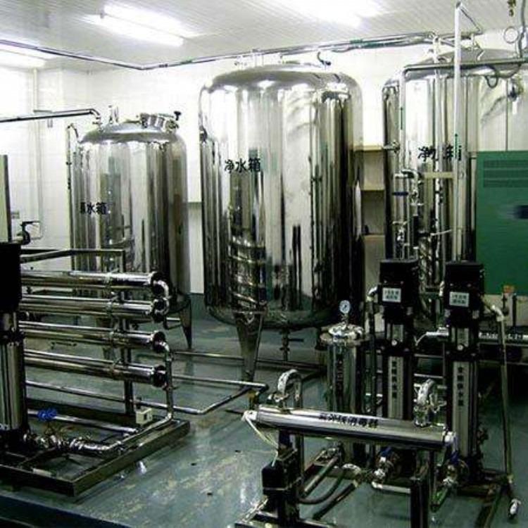 超滤设备超滤水处理设备