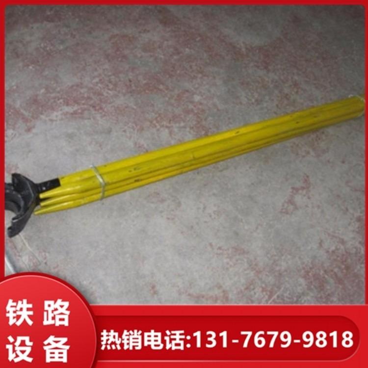 永宏顺厂家直销 铁路工具铁路翻轨器 FG型翻轨器 鱼尾板