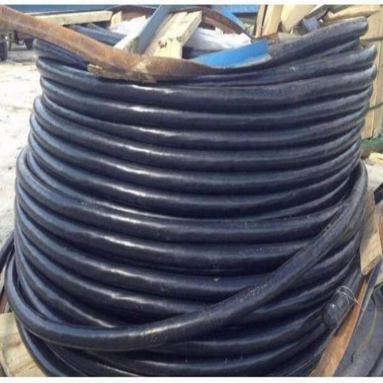 报废电缆线回收 废旧电缆回收 二手电缆回收 通讯电缆回收 汇融通