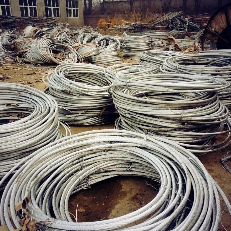 汉中电缆回收汉中二手电缆回收铜电缆回收