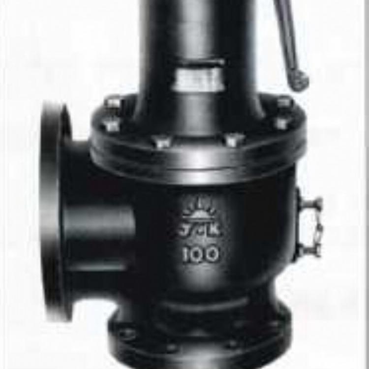 进口JSV-FF11蒸气安全阀  朝光JSV-FF11蒸气安全阀