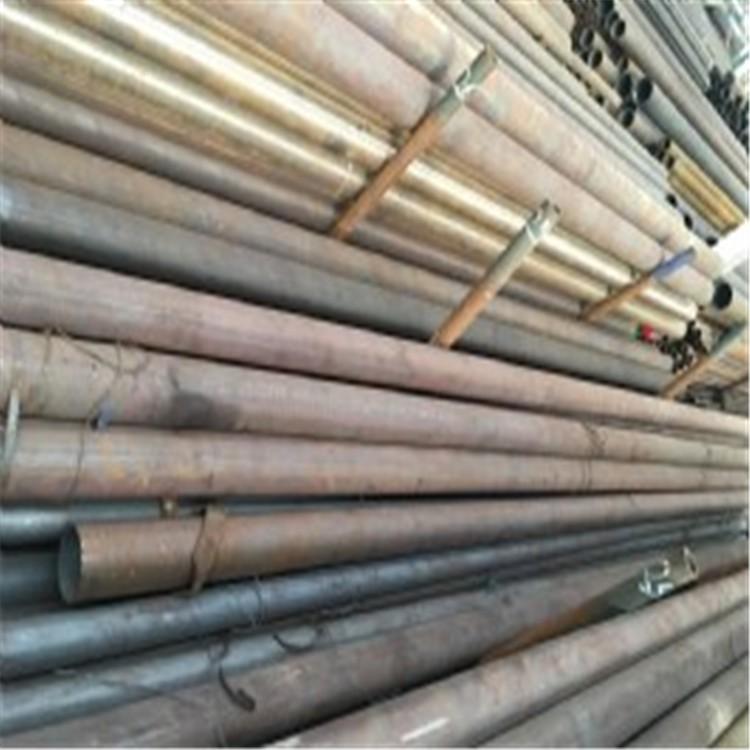 泸州15CrMoG锅炉管加工钢管
