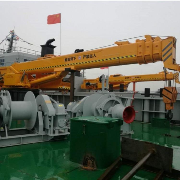 船用门式起重机 特种设备起重机 质量可靠