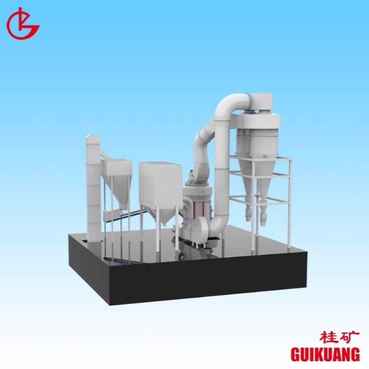 桂林矿机磨粉机欧版磨机欧版磨