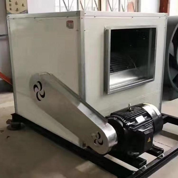 厂家直销 HTCF柜式离心风机箱 低噪音中效离心风机