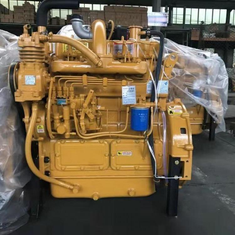 鲁宇铲车专用潍坊潍柴4102柴油机发动机HDWZG-55柴油机发动机