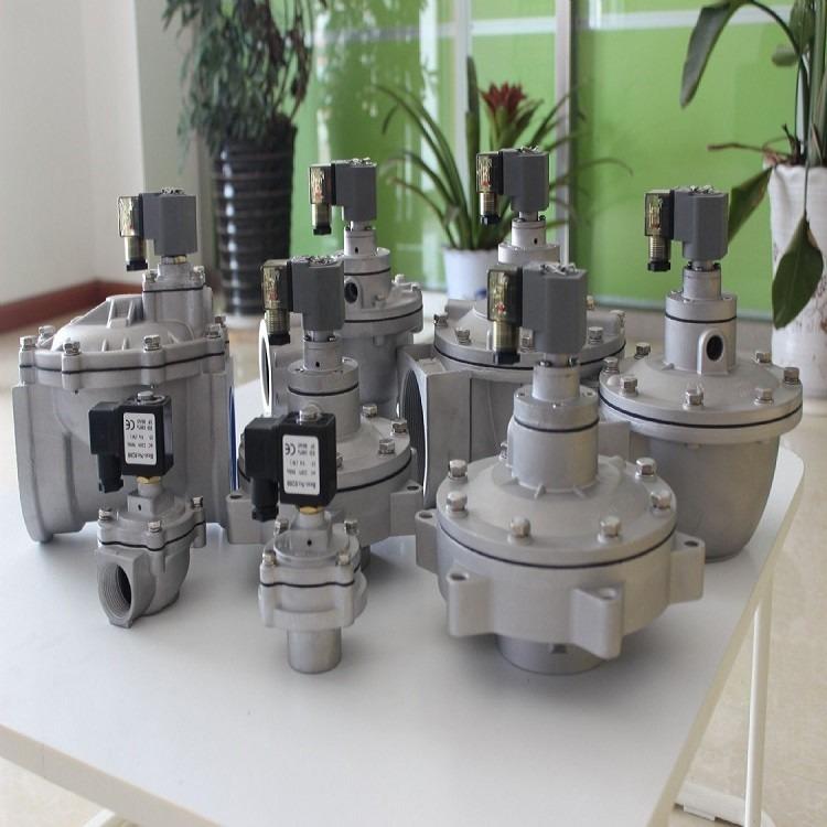 DMF-Y-25電磁脈沖閥   閥門性能強大   國際品質  質量可靠  歡迎訂購