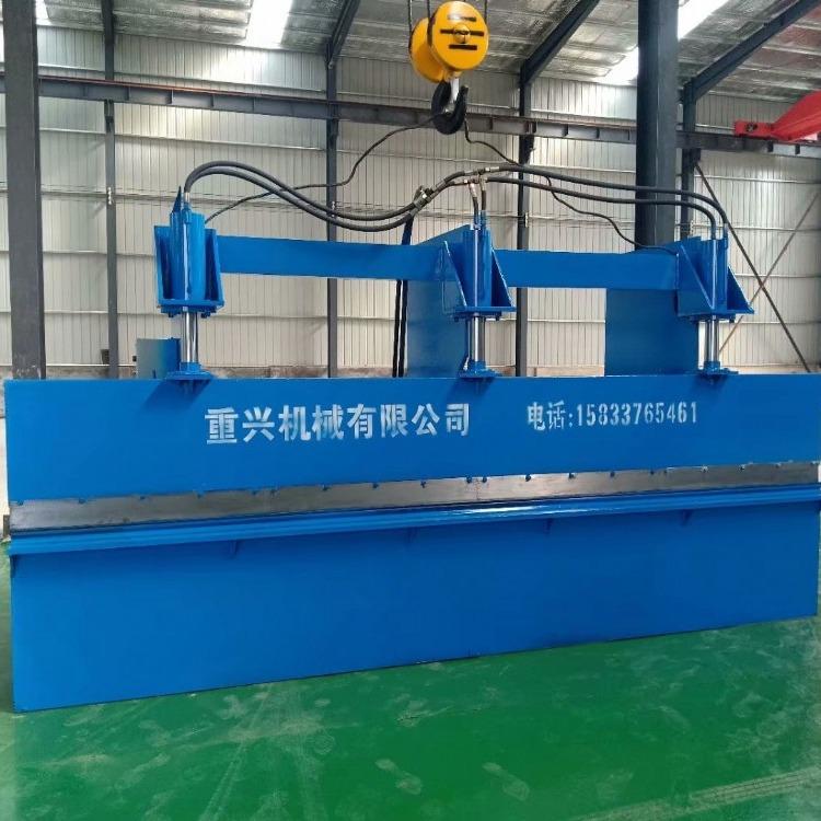 厂家供应数控折弯机 无限延长折弯机 液压折弯机  折弯折3个厚