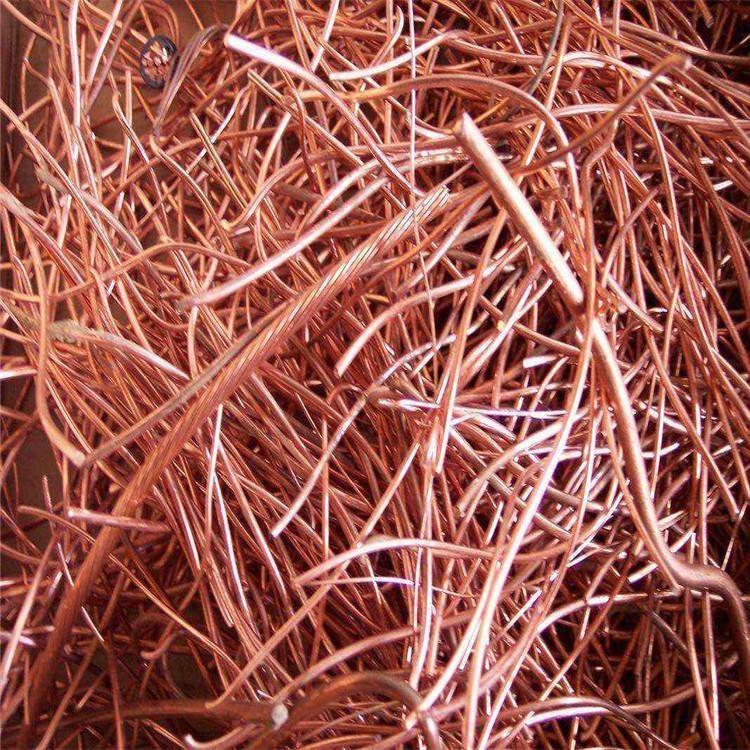 西安电缆回收进行中 西安废旧电缆回收加工