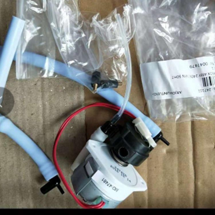 防血泵安究配件气泵