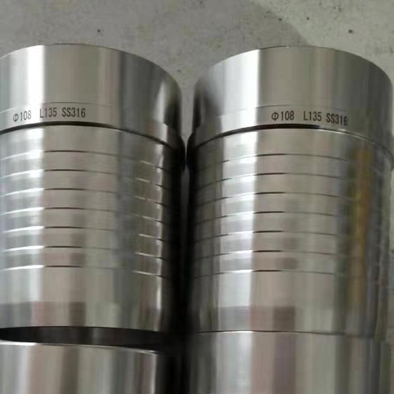 卡套接头定做不锈钢304管接头304不锈钢接头源头厂家