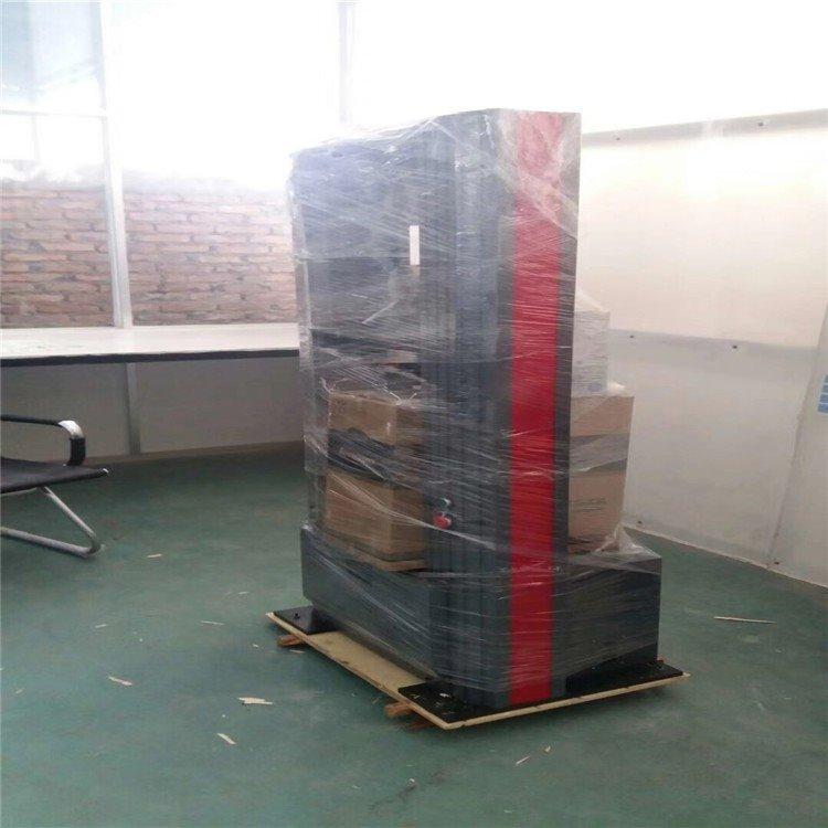山东鑫达WDS-10空调管路试验机