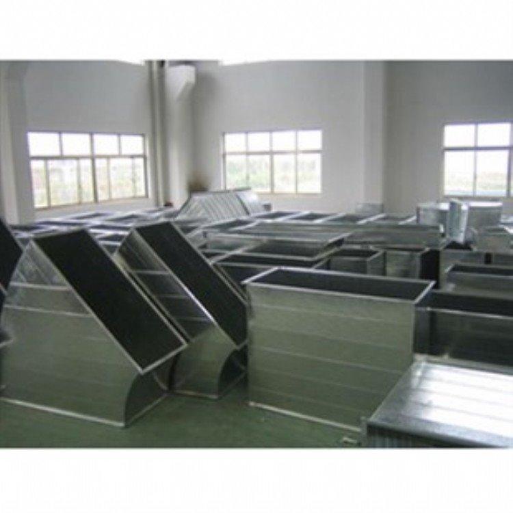 风管消声器 玻璃钢风管 生产厂家 产品报价