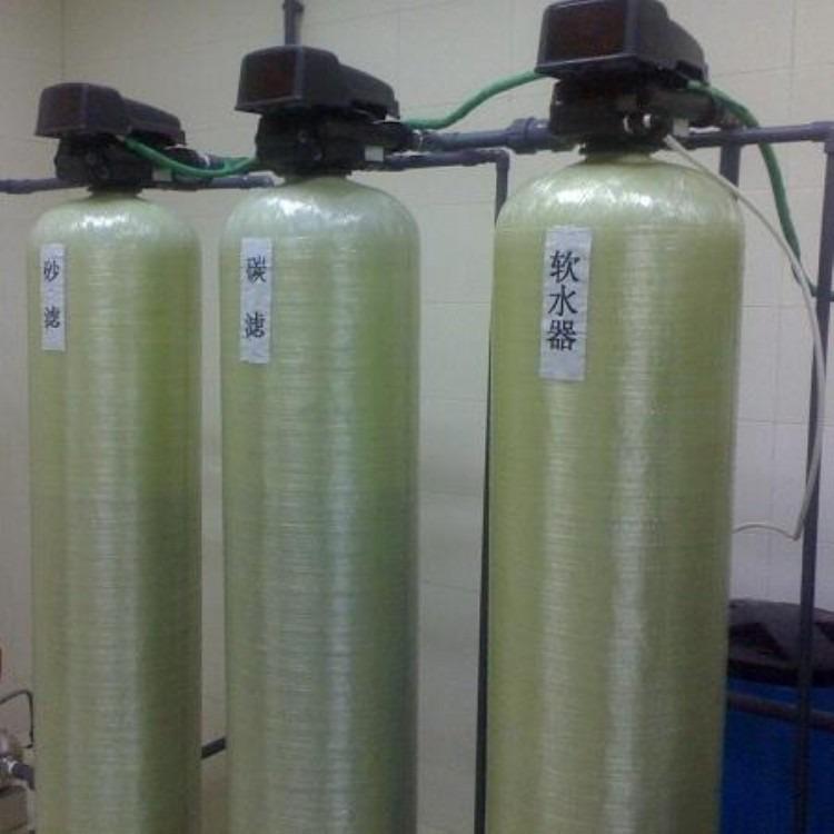 锅炉软水器控制阀
