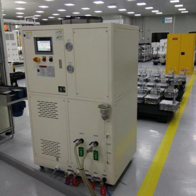 小型高低温试验箱冷却机模温机 高低温冷却测试机模温机厂家