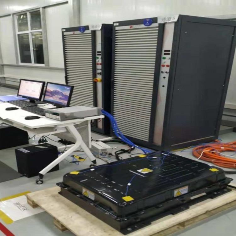 分体式电机高低温冷却液测试机模温机 试验设备高低温冷却测试机模温机