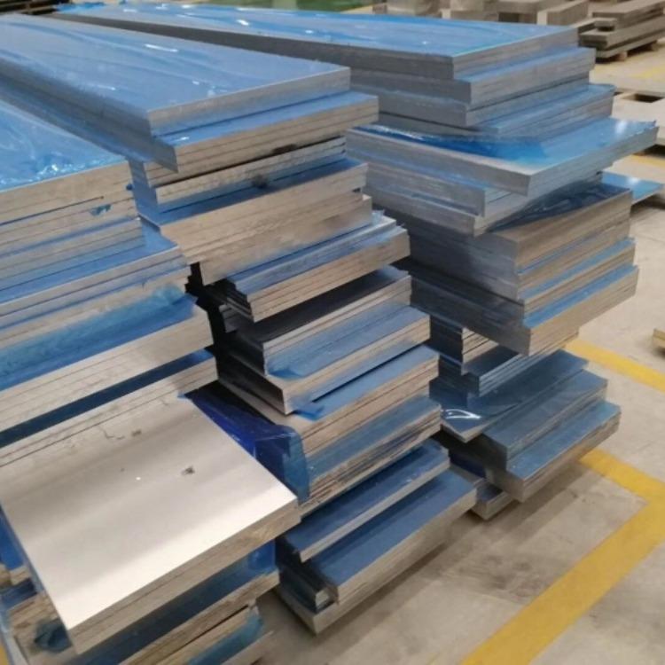 批发进口铝合金 直销裁切6082t6铝薄板 美铝铝板