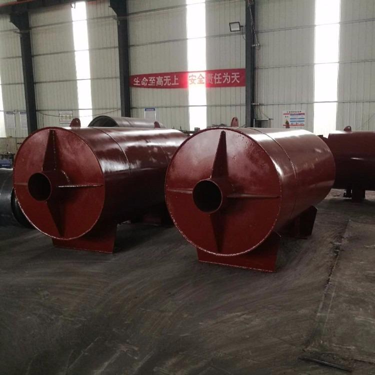 锅炉厂专用管道消音器 造远管道消音器 销售管道消音器