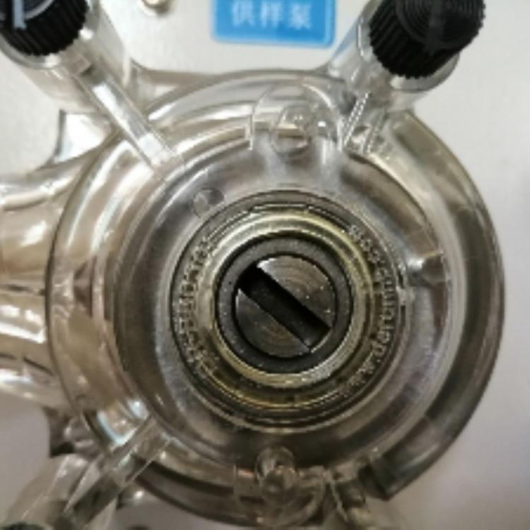 蠕动泵轴  DR803