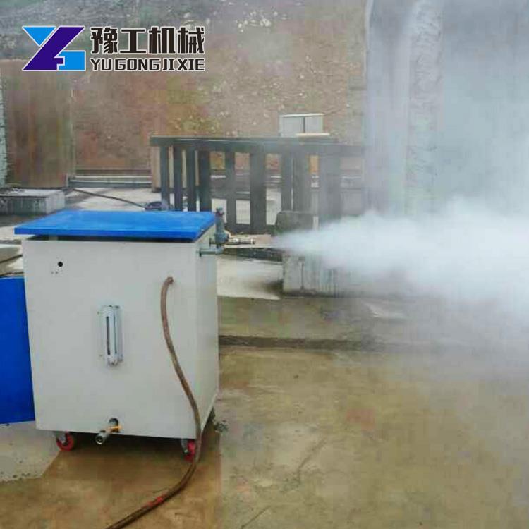 全自动上水桥梁蒸汽机养护器自动补水保护功能质优价廉