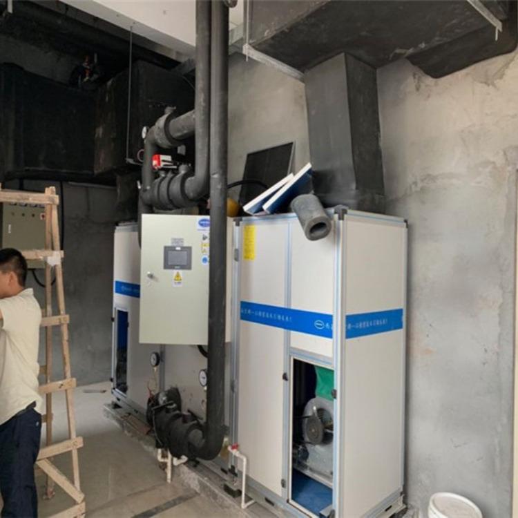 西谷制冷   组合式空调  实验室专用净化型组合式空调机组