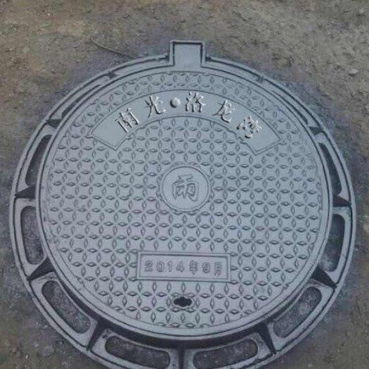 无锡井盖 不锈钢井盖 检查井 复合井盖 混凝土井盖厂家