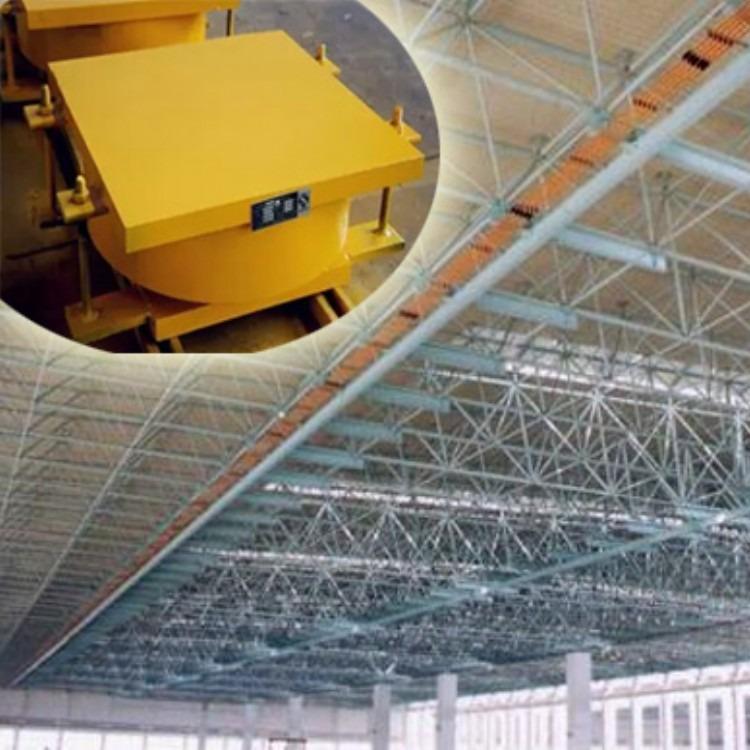 QZ球型支座 钢结构球型支座 单向弹性可滑移球型支座厂家加工价格