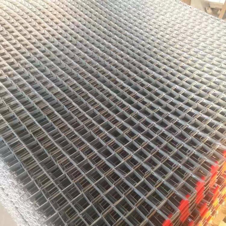 长城网带 乙型网带 金属网带 不锈钢网带专业定做