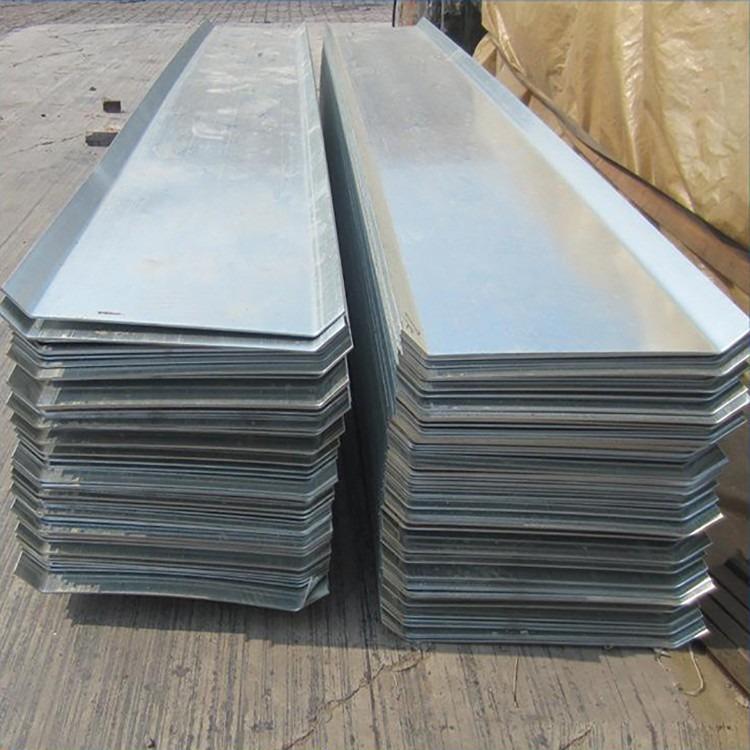 现货批发 工地止水施工材料Q235止水钢板 建筑建材钢板 止水钢板