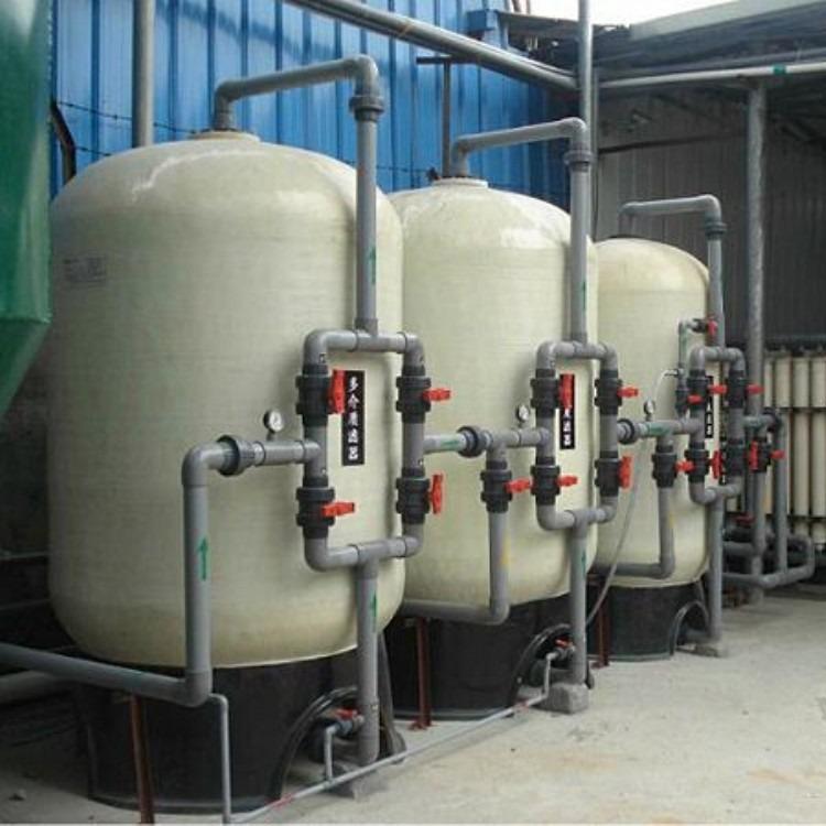 永安空调循环水处理设备 永安空调软化水处理设备厂家供应