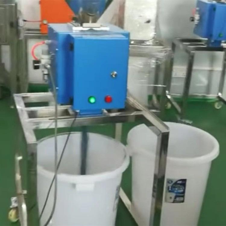 金属分离机 塑料金属分离机 直供金属分离机30mm下料口径金属分离器