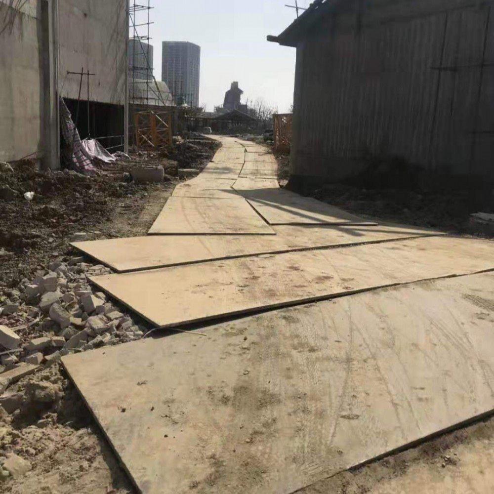 无锡本地铺路钢板出租 无锡钢板出租 无锡钢板租赁公司