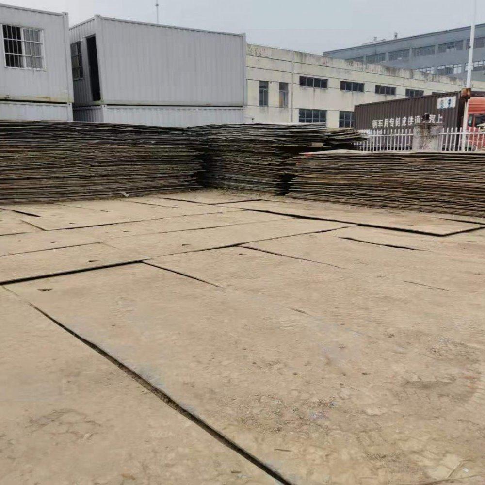钢板出租  出租钢板 出租铺路板 出租铺路铁板 租赁