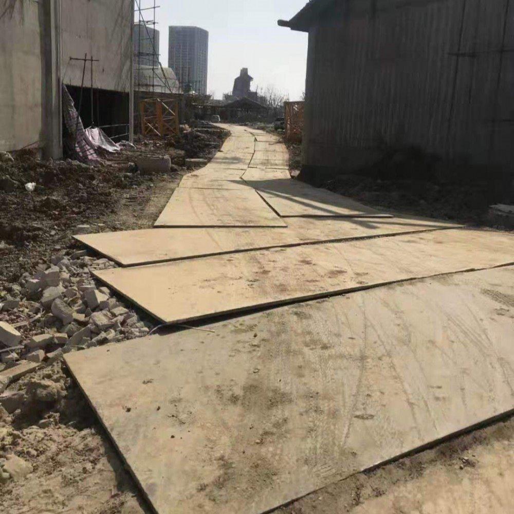 张家港钢板出租 张家港钢板租赁 出租钢板 专业钢板租赁公司