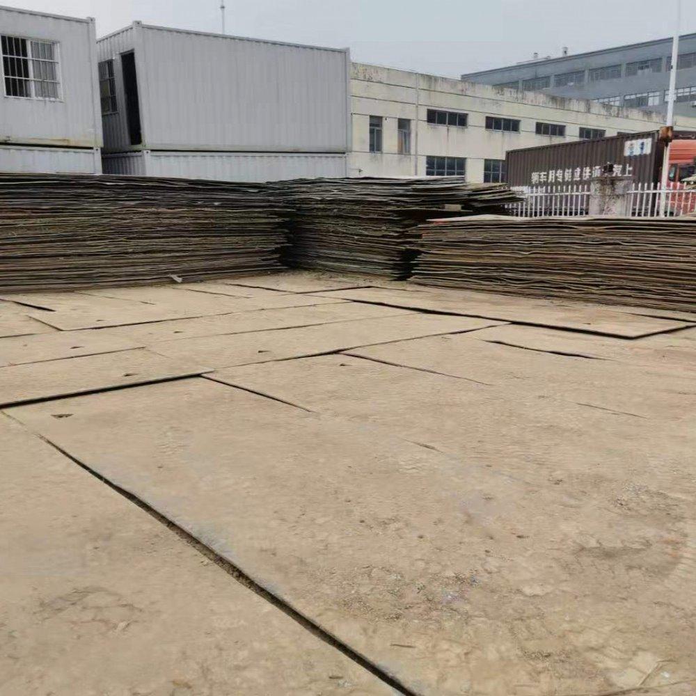 苏州钢板出租 苏州出租钢板公司 苏州钢板租赁厂价 苏州道板出租 苏州路基箱出租