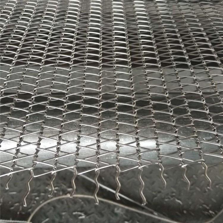 人字形不锈钢网带  链条式不锈钢网带  乙型不锈钢网带  不锈钢网带厂家