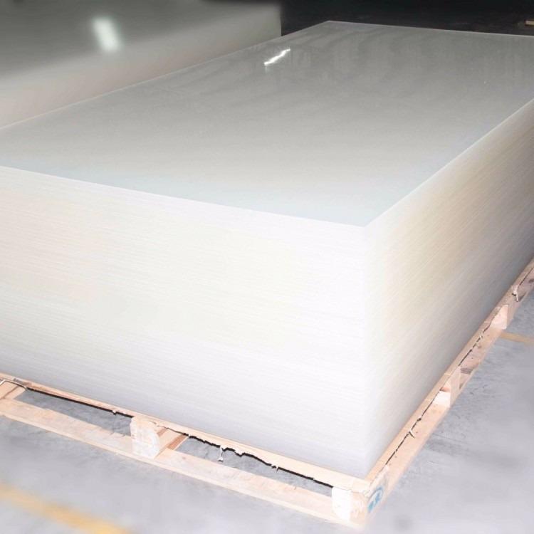 常州2mm透明亚克力板彩色灯白亚克力板可定制尺寸加工亚克力