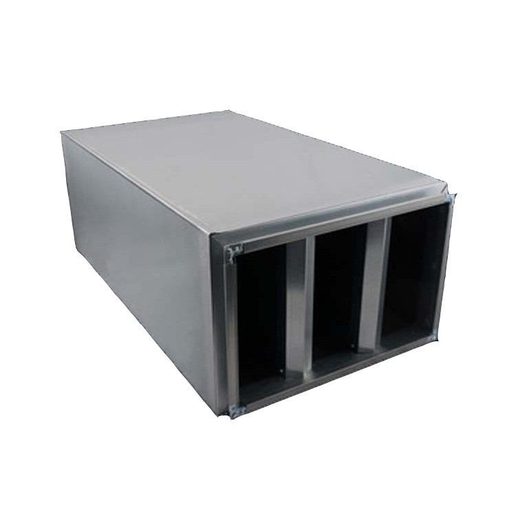 钢面型酚醛复合风管厂家直销双面彩钢不燃A级酚醛树脂板可定尺