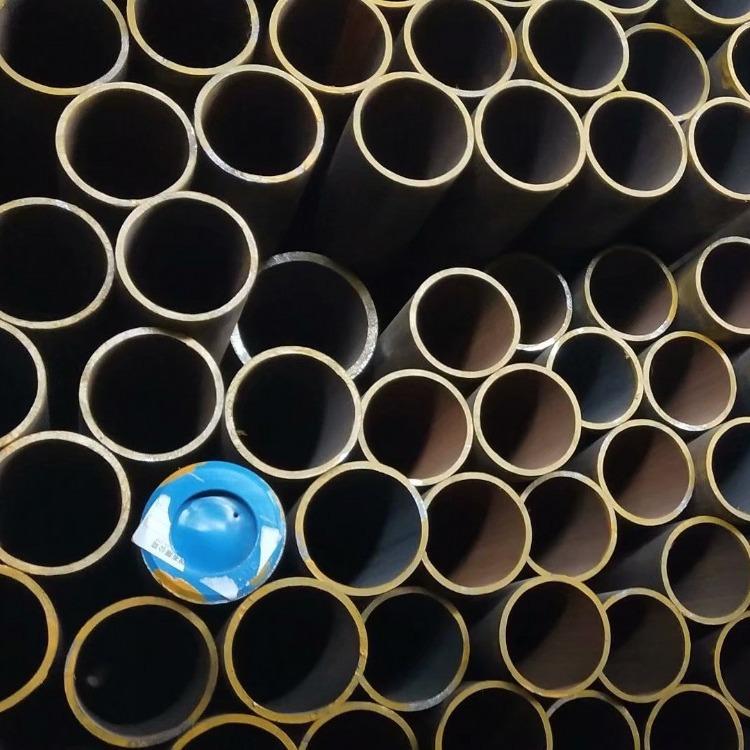 供应天钢 12Cr1MoVG锅炉管 GBT3087无缝管 大量现货库存